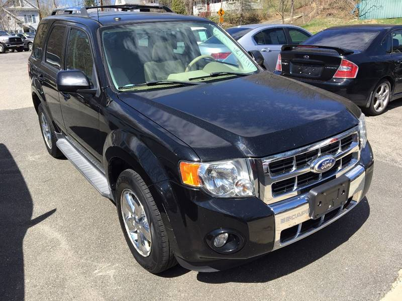 2010 Ford Escape AWD Limited 4dr SUV - Lafayette NJ