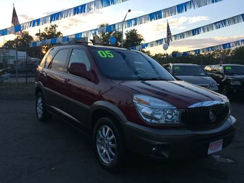 2005 Buick Rendezvous for sale in Paterson, NJ