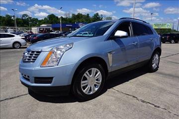 2013 Cadillac SRX for sale in Cincinnati, OH