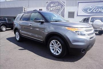2012 Ford Explorer for sale in Cincinnati, OH