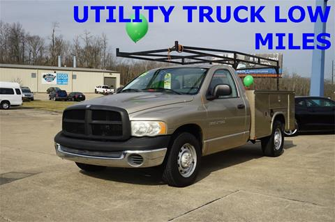 2005 Dodge Ram Chassis 2500 for sale in Cincinnati, OH