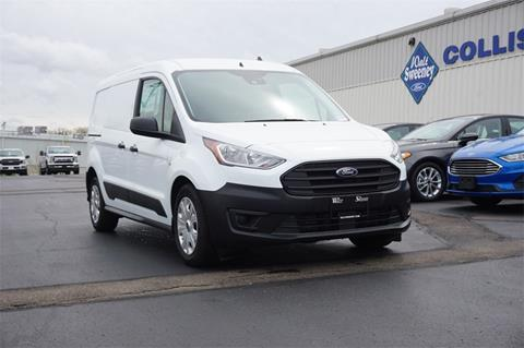 2019 Ford Transit Connect Cargo for sale in Cincinnati, OH