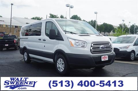2019 Ford Transit Passenger for sale in Cincinnati, OH