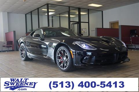 2013 Dodge SRT Viper for sale in Cincinnati, OH