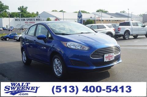 2019 Ford Fiesta for sale in Cincinnati, OH
