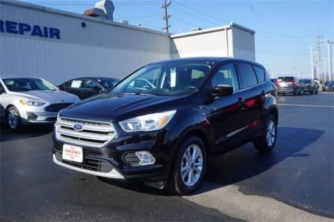 2019 Ford Escape for sale in Cincinnati, OH
