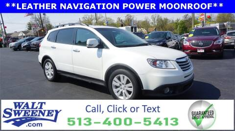 2008 Subaru Tribeca for sale at Sweeney Preowned in Cincinnati OH