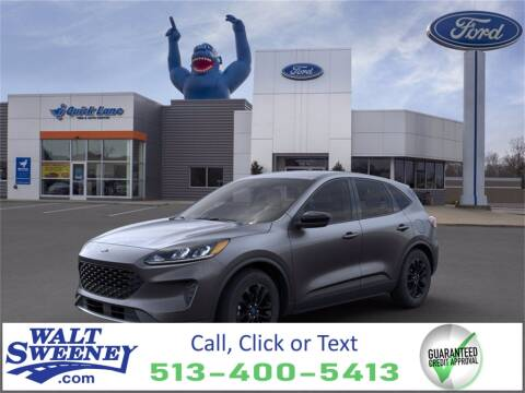 2020 Ford Escape Hybrid for sale at Sweeney Preowned in Cincinnati OH