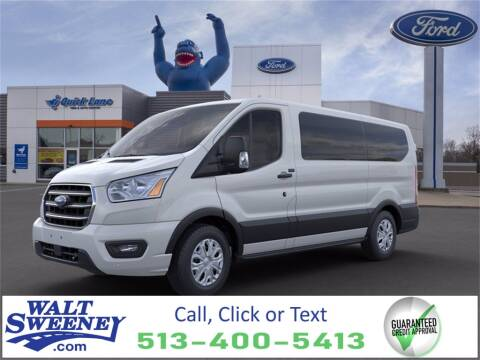 2020 Ford Transit Passenger for sale at Sweeney Preowned in Cincinnati OH