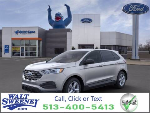 2020 Ford Edge for sale at Sweeney Preowned in Cincinnati OH