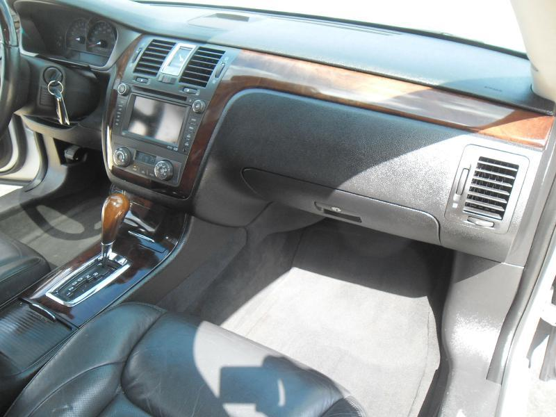 2010 Cadillac DTS for sale at WHOLESALE AUTO EXPRESS in Columbus MS