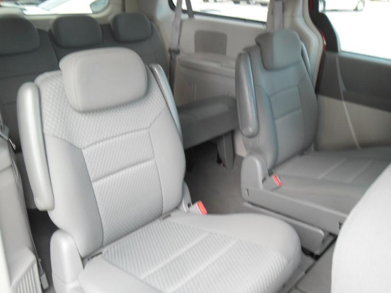 2010 Chrysler Town and Country for sale at WHOLESALE AUTO EXPRESS in Columbus MS