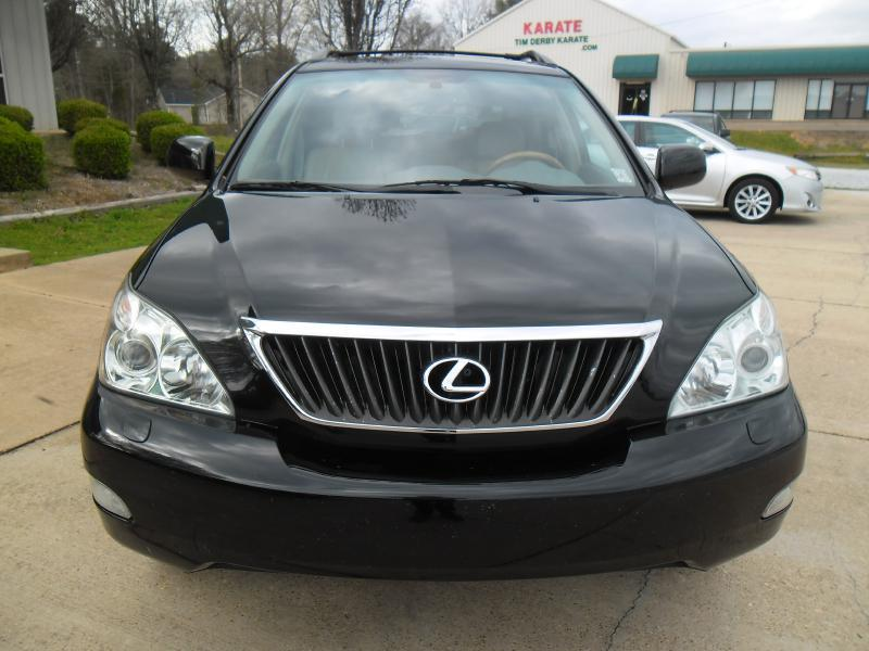 2009 Lexus RX 350 for sale at WHOLESALE AUTO EXPRESS in Columbus MS
