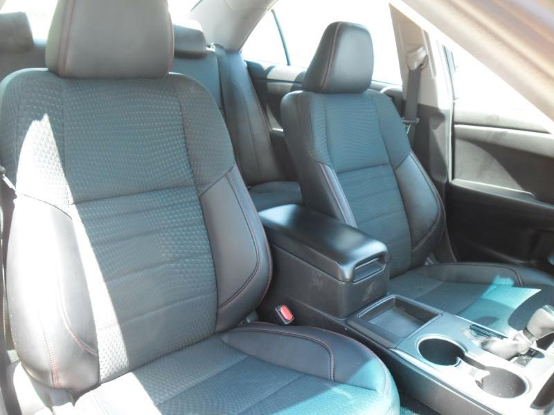 2015 Toyota Camry for sale at WHOLESALE AUTO EXPRESS in Columbus MS