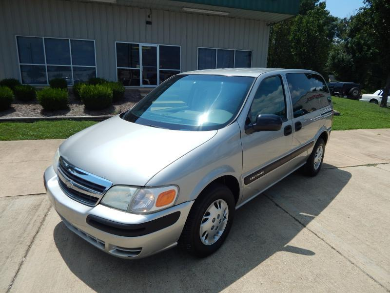 2004 Chevrolet Venture for sale at WHOLESALE AUTO EXPRESS in Columbus MS