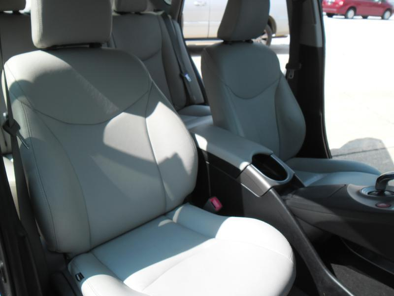 2012 Toyota Prius for sale at WHOLESALE AUTO EXPRESS in Columbus MS
