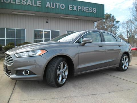 WHOLESALE AUTO EXPRESS Used Cars Columbus MS Dealer - Auto ford