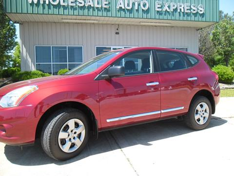 2013 Nissan Rogue For Sale In Columbus, MS