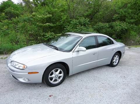 2002 Oldsmobile Aurora for sale in Center Rutland, VT