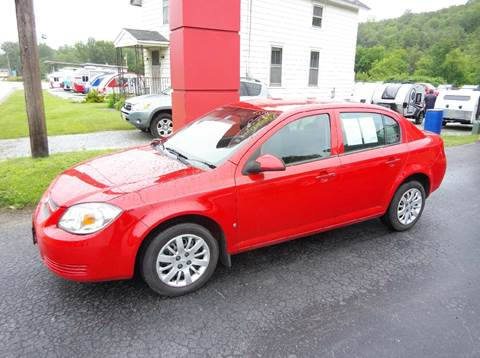 2009 Chevrolet Cobalt for sale in Center Rutland, VT