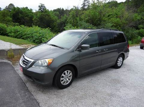 2008 Honda Odyssey for sale in Center Rutland, VT