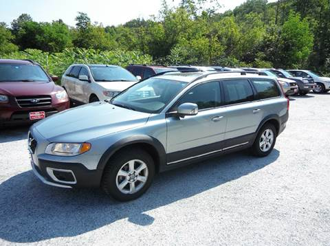 2008 Volvo XC70 for sale in Center Rutland, VT