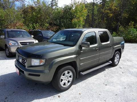 2006 Honda Ridgeline for sale in Center Rutland, VT