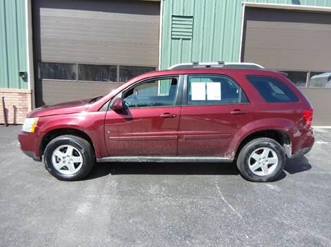 2008 Pontiac Torrent for sale in Center Rutland, VT