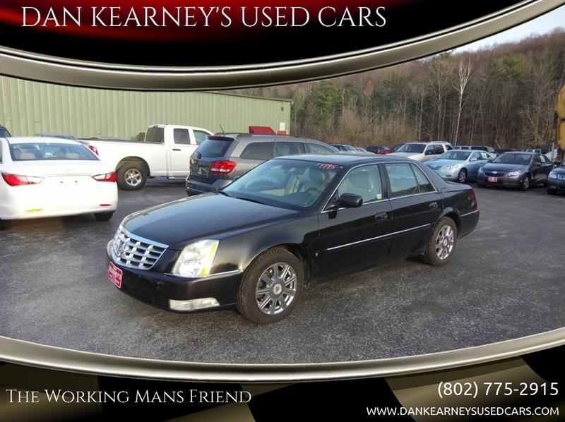 Dan Kearney S Used Cars Used Rv Trailers Center