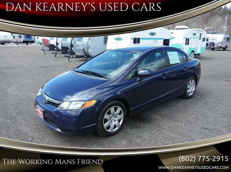 Dan Kearney S Used Cars Used Rv Trailers Center