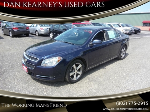 Dan Kearney S Used Cars Car Dealer In Center Rutland Vt