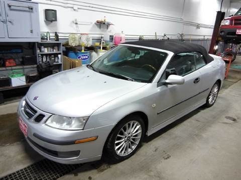 2005 Saab 9-3 for sale in Center Rutland, VT