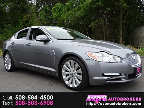 2009 Jaguar XF For Sale In Avon, MA
