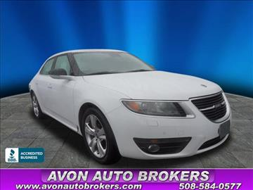 2011 Saab 9-5 for sale in Avon, MA