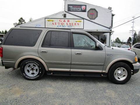 used 1999 ford expedition for sale in albany ky carsforsale com carsforsale com