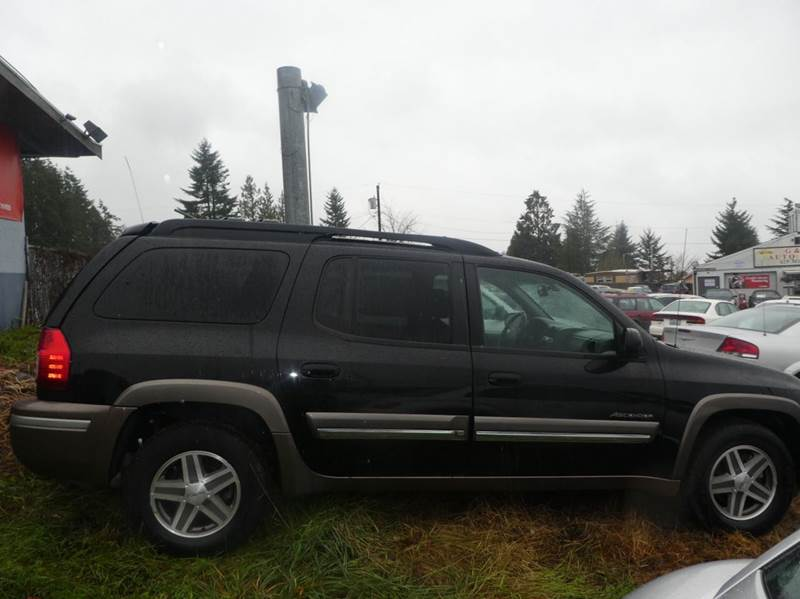 2003 Isuzu Ascender for Sale in Lynnwood, WA - Image 1