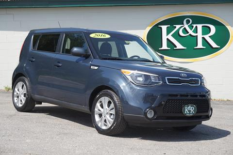 Kia Soul For Sale In Maine