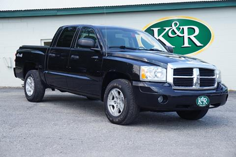 2007 Dodge Dakota for sale in Auburn, ME