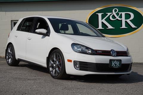 2014 Volkswagen GTI for sale in Auburn, ME