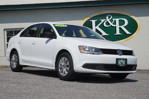 2013 Volkswagen Jetta for sale in Auburn, ME