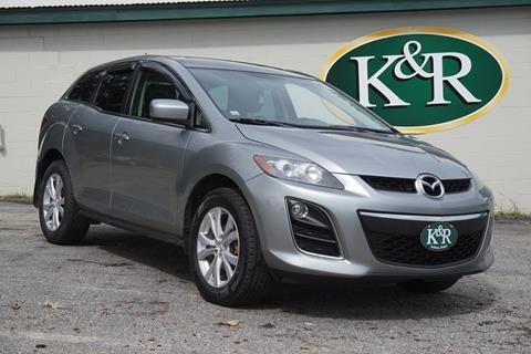 2010 Mazda CX-7 For Sale - Carsforsale.com®
