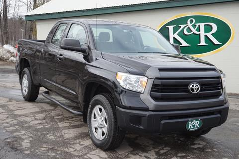 Toyota Tundra For Sale In Maine >> 2016 Toyota Tundra For Sale In Auburn Me