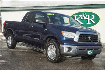 2008 Toyota Tundra for sale in Auburn, ME