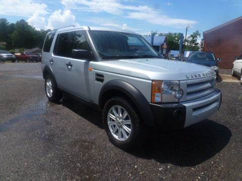 2007 Land Rover LR3 for sale in Durham, NC