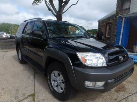 2003 Toyota 4Runner for sale in Durham, NC