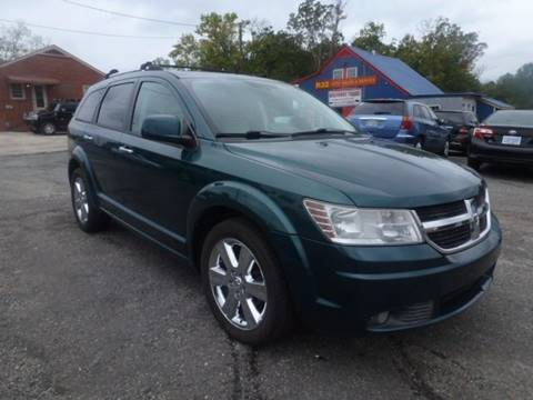 2009 Dodge Journey for sale in Durham, NC