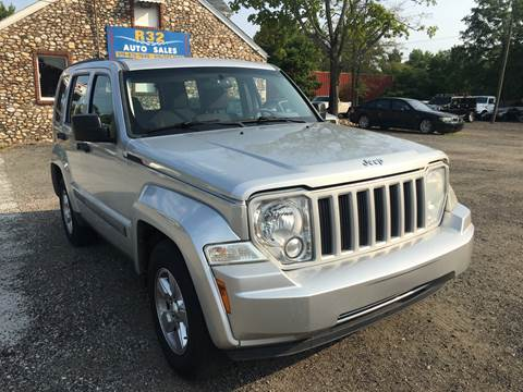 2010 Jeep Liberty for sale in Durham, NC