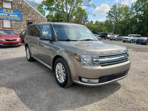 2014 Ford Flex for sale in Durham, NC