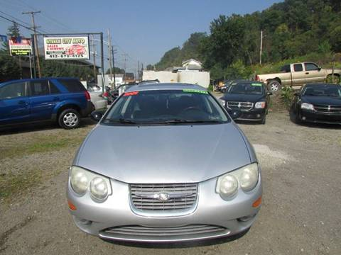2001 Chrysler 300M for sale in Mckeesport, PA