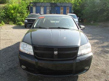 2009 Dodge Avenger for sale in Mckeesport, PA